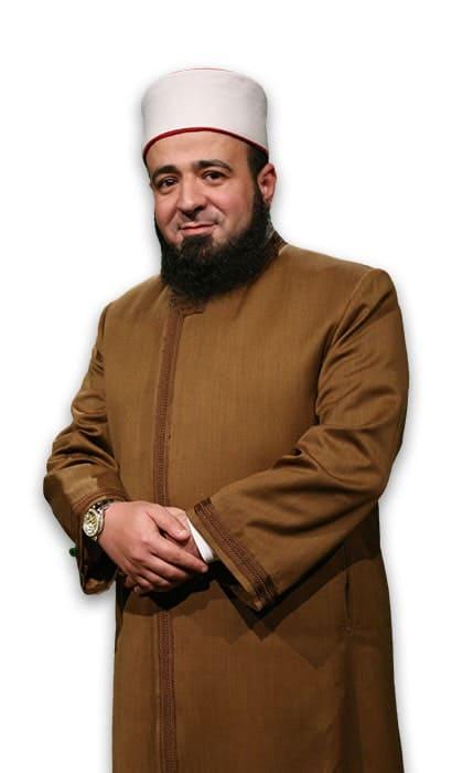 الشيخ محمد الحسانين