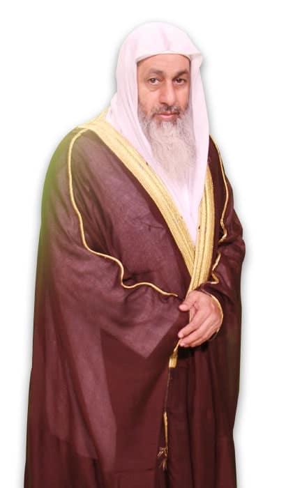 الشيخ مصطفي العدوي