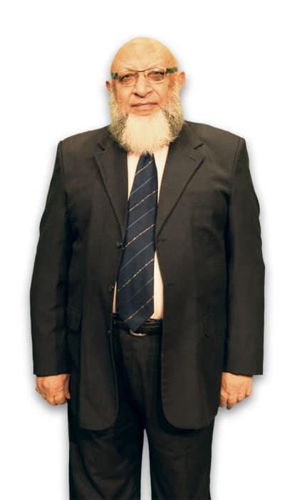 الدكتور سمير تقي الدين
