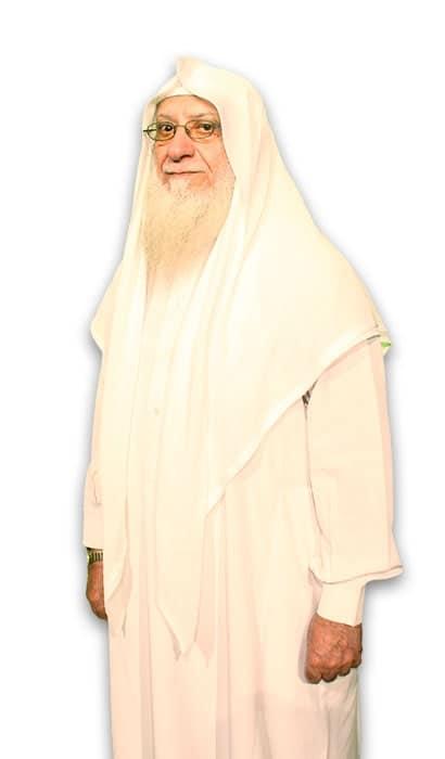 الشيخ سعد عرفات