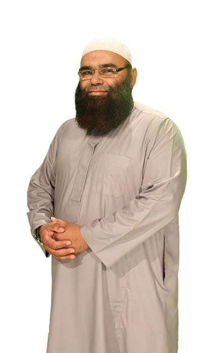 الدكتور غريب رمضان
