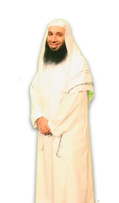 الشيخ محمد بسيوني