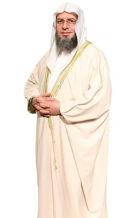 الشيخ عبدالوهاب الداوودي