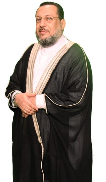 الدكتور محمد الزغبي