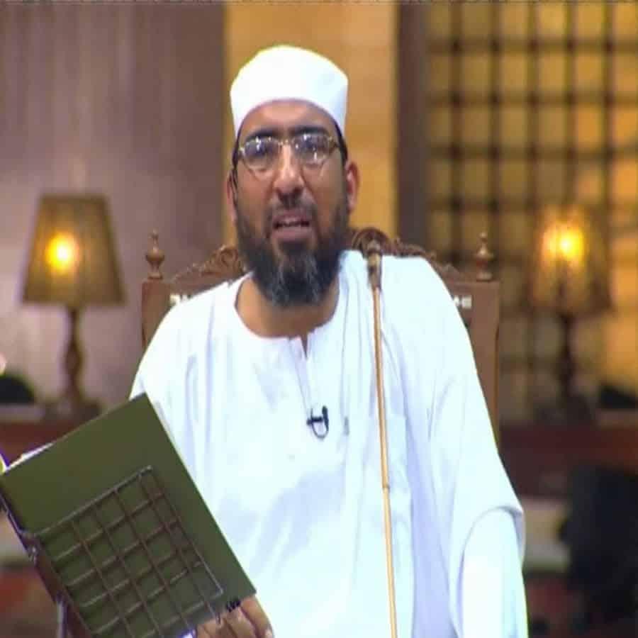 الشيخ / حسن السكندري