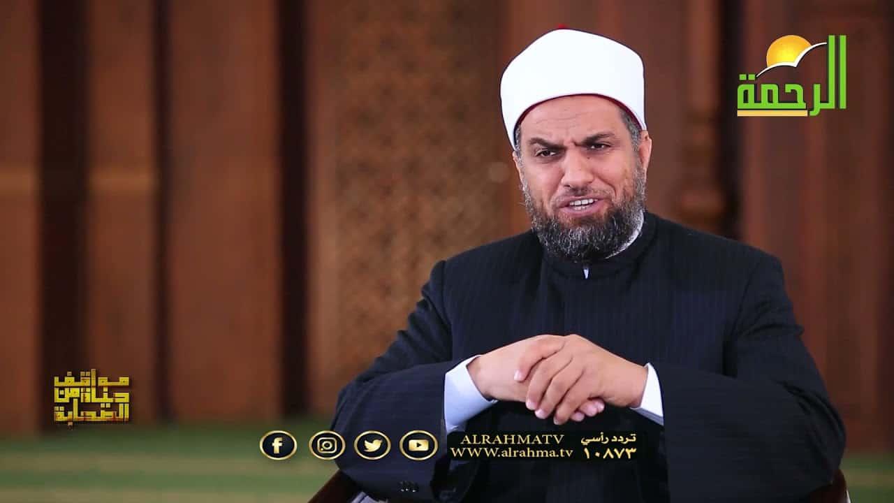 الدكتور عبدالله درويش