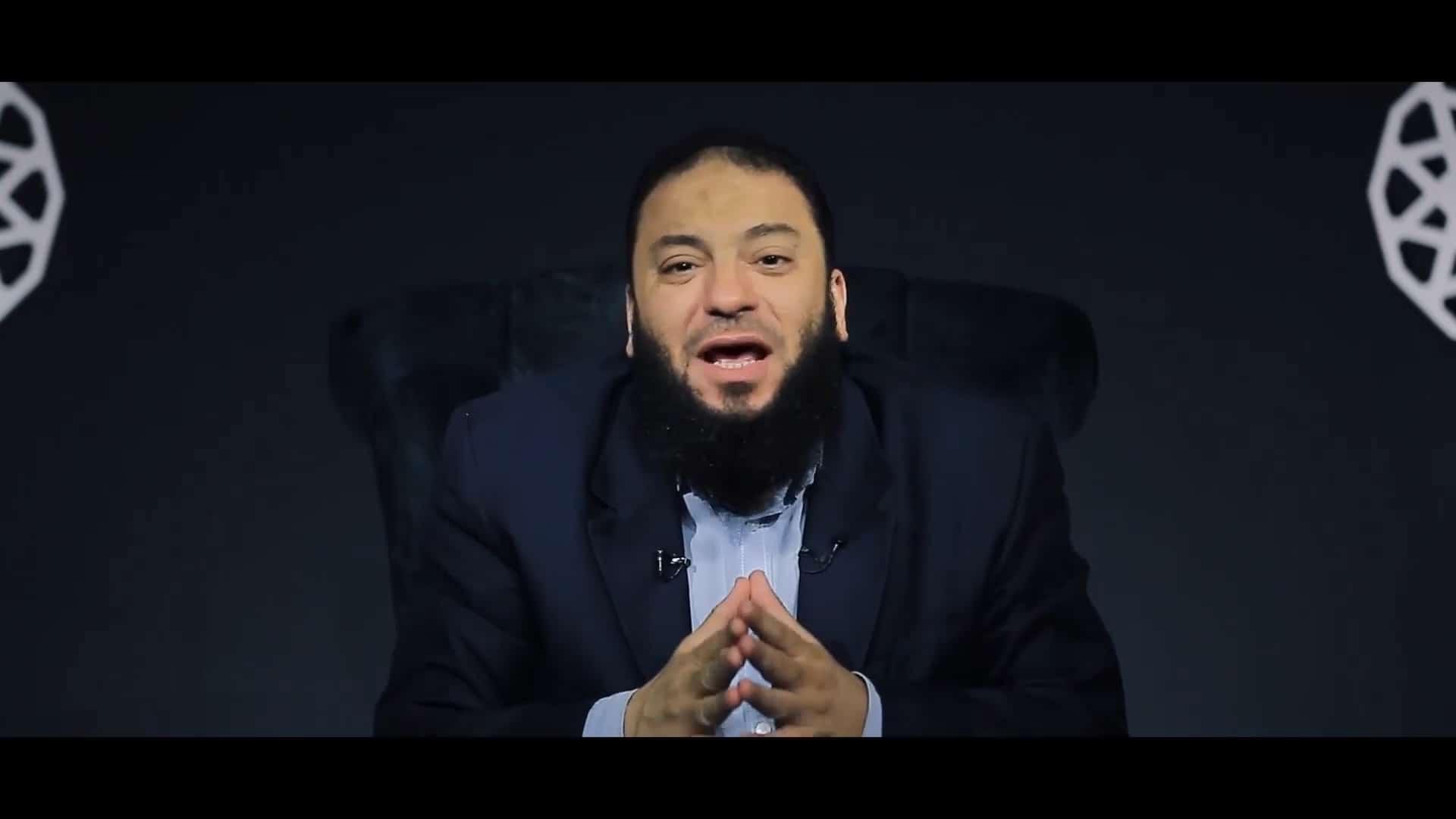 اسرار اسم الله | الدكتور حازم شومان