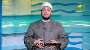 فى رحاب القرآن | د إبراهيم الوزان